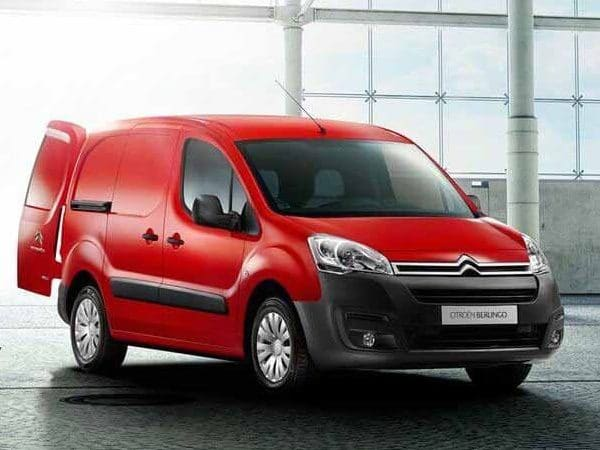 Citreon Berlingo L1 75PS Enterprise