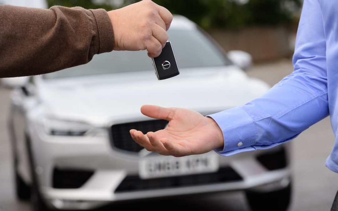 Can I Lease a Car With Bad Credit? Common Misconceptions of Leasing
