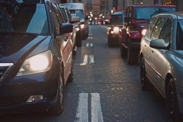 traffic road rage
