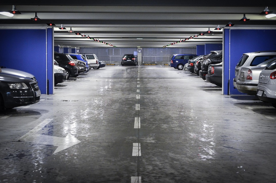 Top Secure Parking Tips