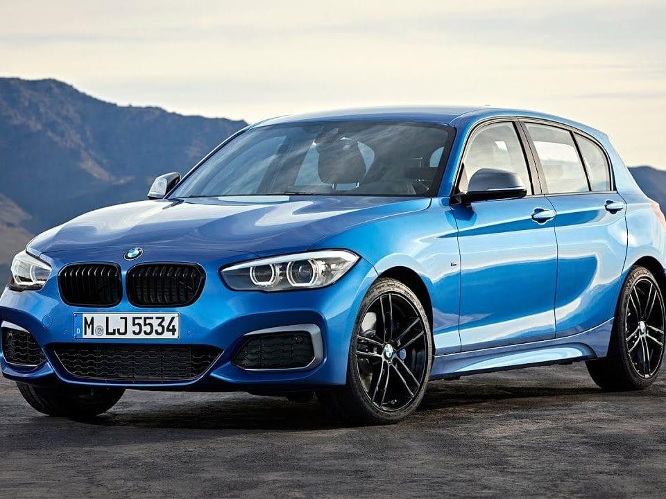 BMW M140i M Sport Auto (340HP)