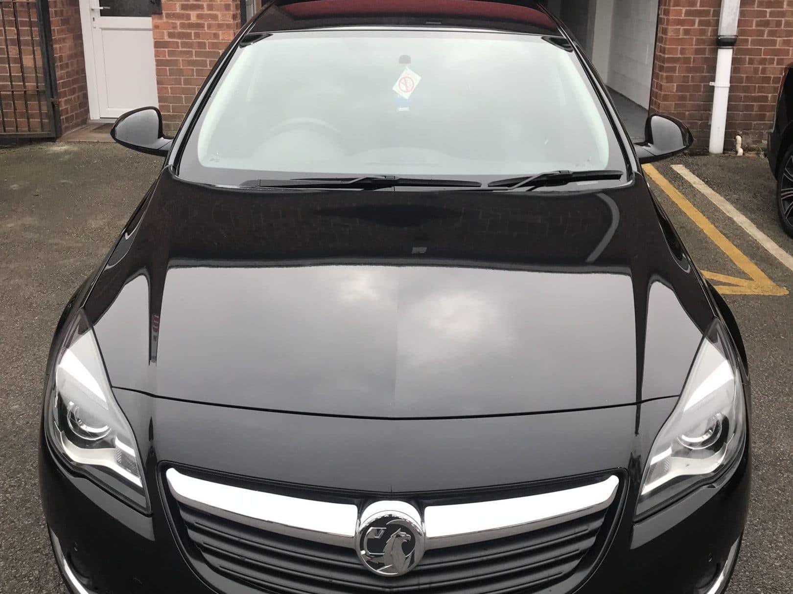 Vauxhall Insignia CDTI