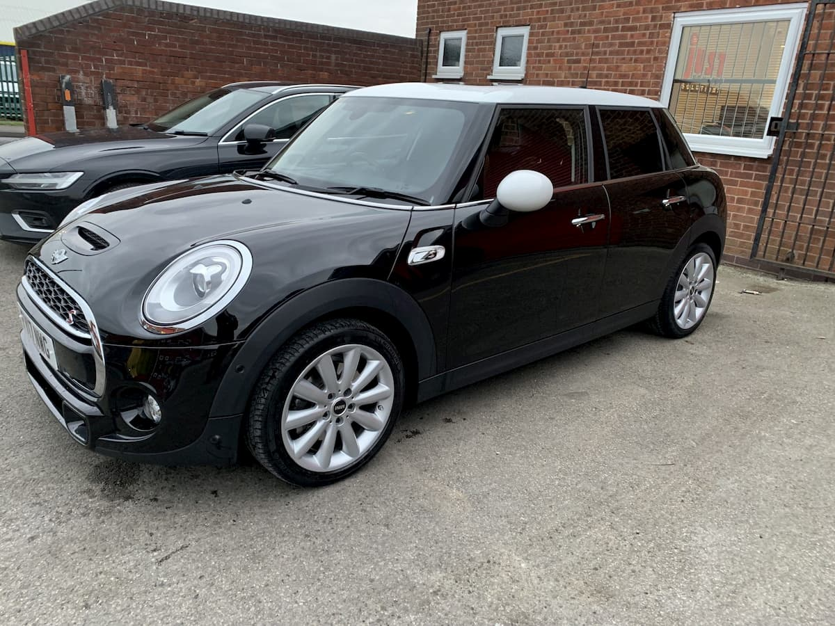 2017 Mini Cooper S 5dr Hatch 2.0