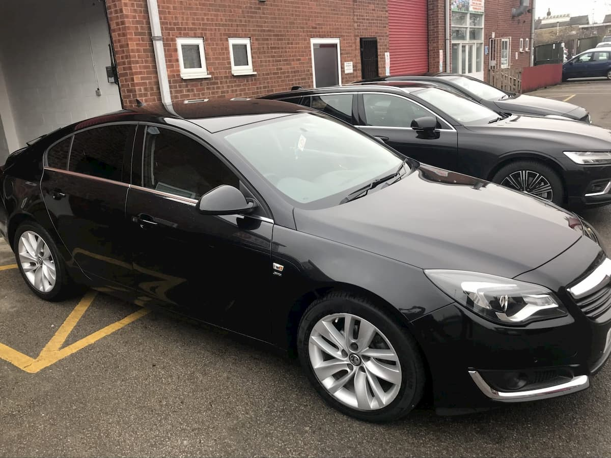 2016 Vauxhall Insignia For Sale