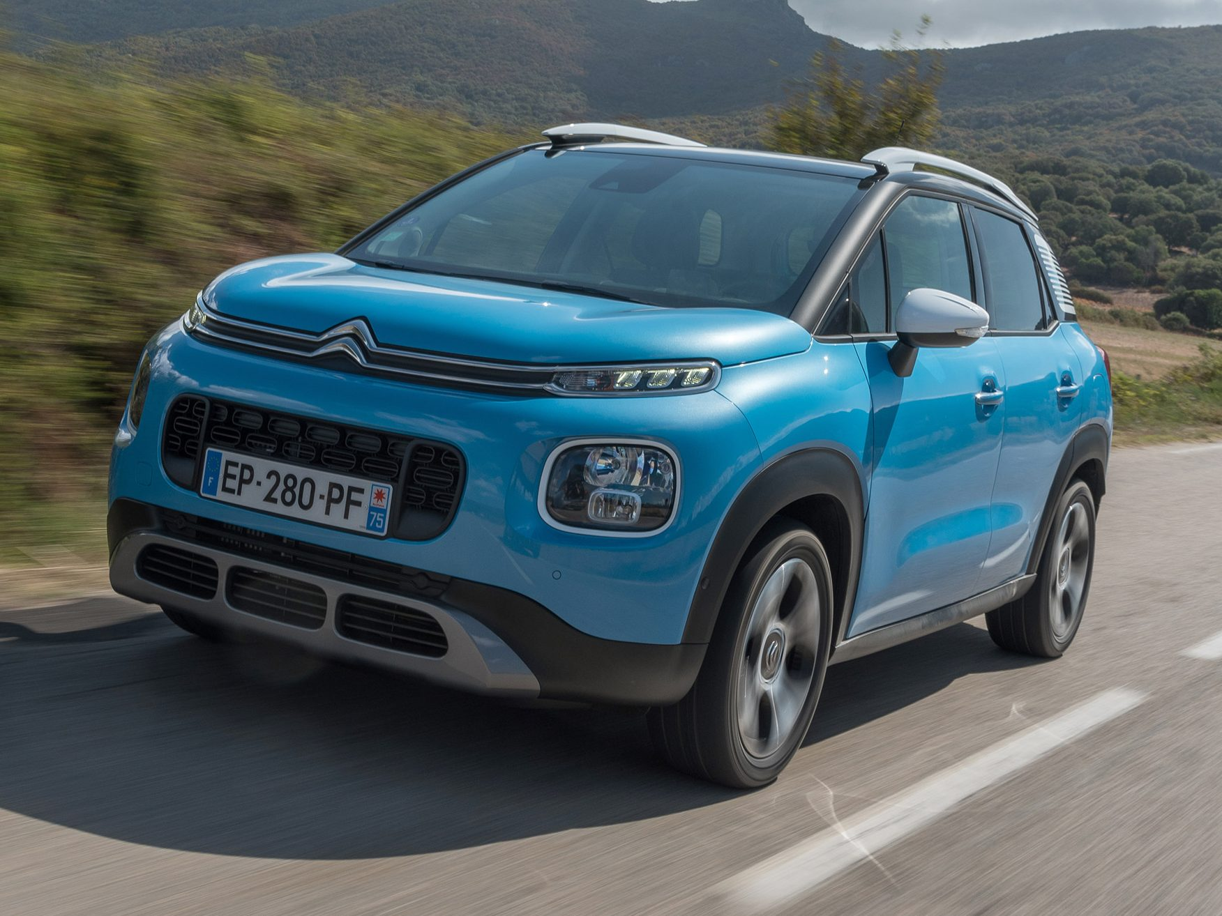 Citroen C3 Flair Puretech