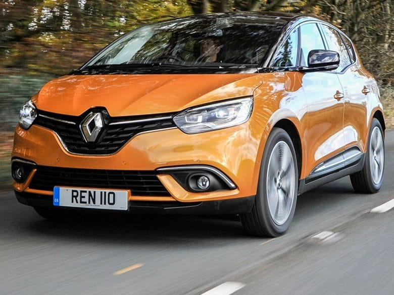Renault Captur GT-Line 130 ps Manual