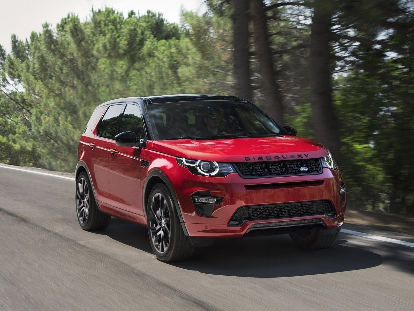 Land Rover Discovery Sport Diesel 2.0TDI 180 Landmark Auto