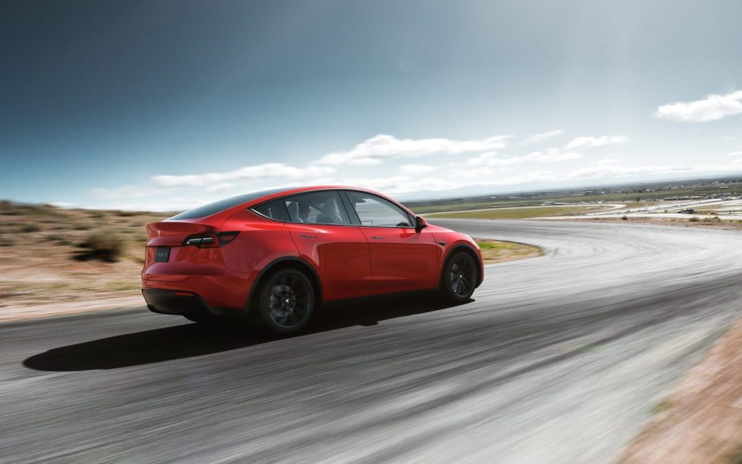 10 Things You Need to Know About the Tesla Model Y