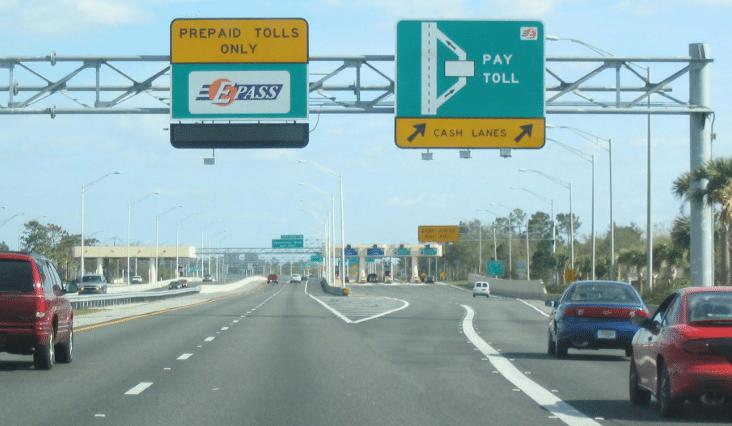 Avoid tolls