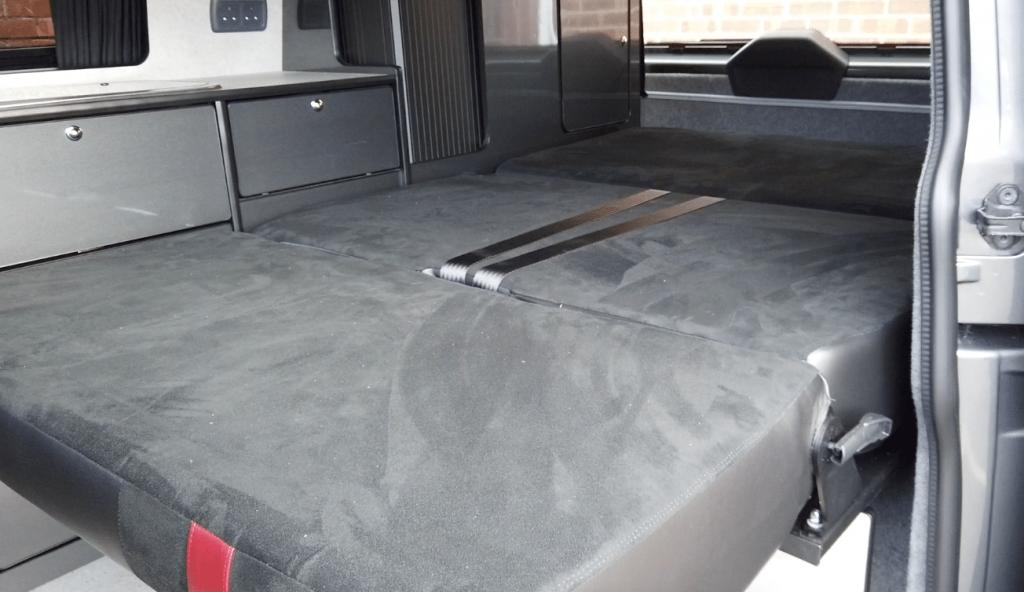VW Camper Rental