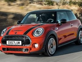 Mini 2.0 Cooper S 5dr Sport Pack