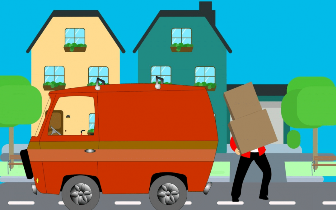 Automotive To-Do List When Moving House