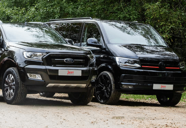 2019's 4 Best Vehicles For Towing