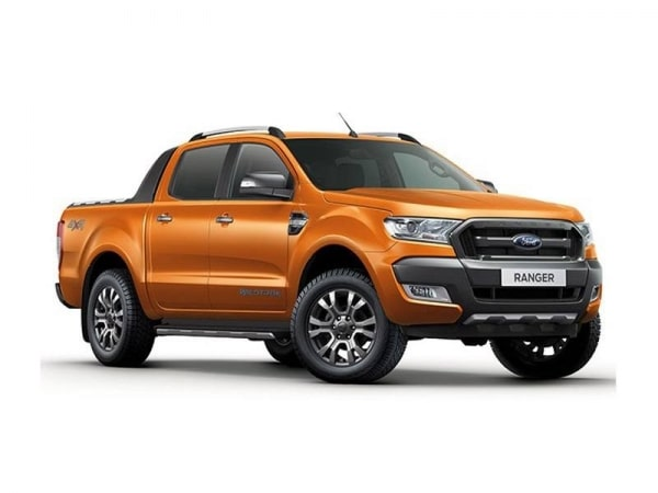 Ford Ranger Wildtrak Lease Deal