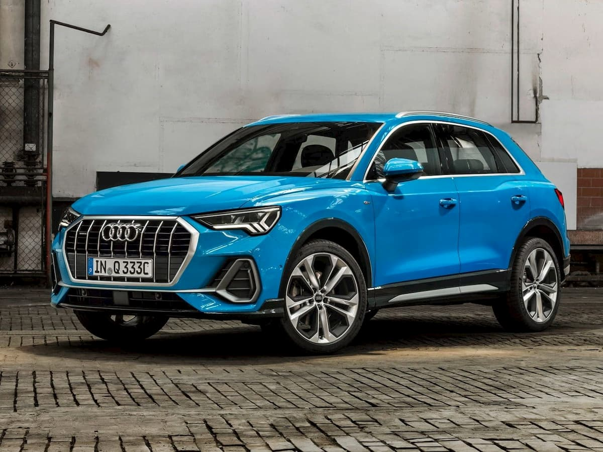 Used 2019 Audi Q2 S line 30 TDI 116 PS 6-speed for sale in