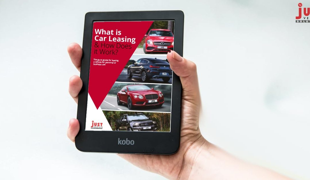 FREE eBook: The Complete Beginner's Guide To Leasing