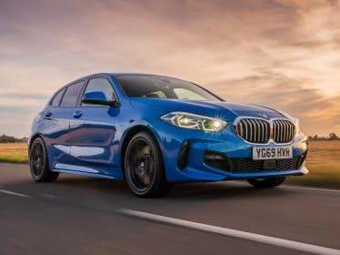 BMW 1 Series 118i M Sport Sports Hatch 5dr 1.5l