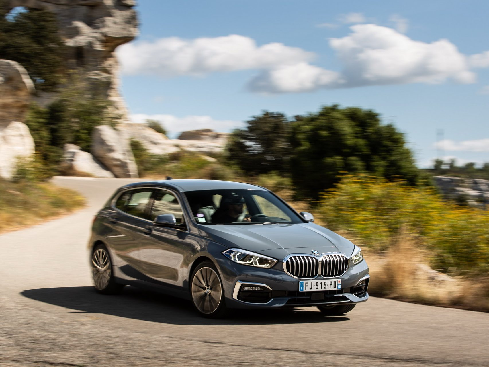 BMW 1 Series 118i M Sport Hatch 5dr – Manual