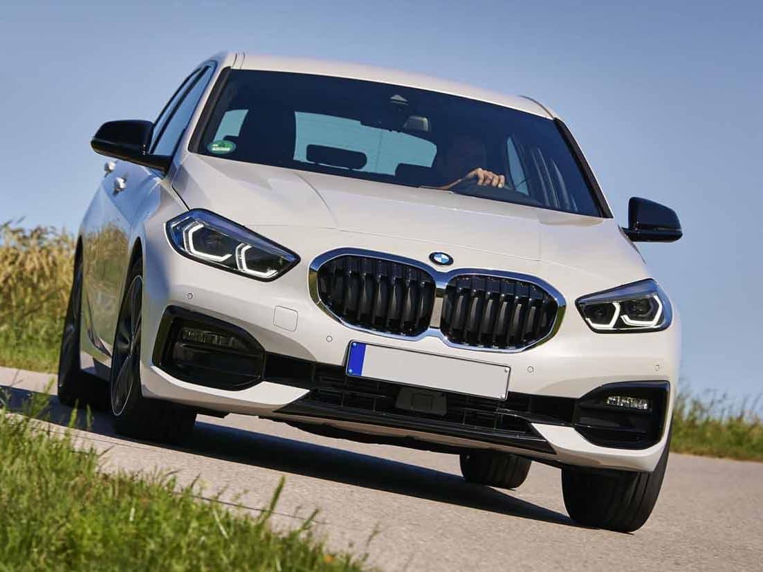 BMW 118i SE Auto