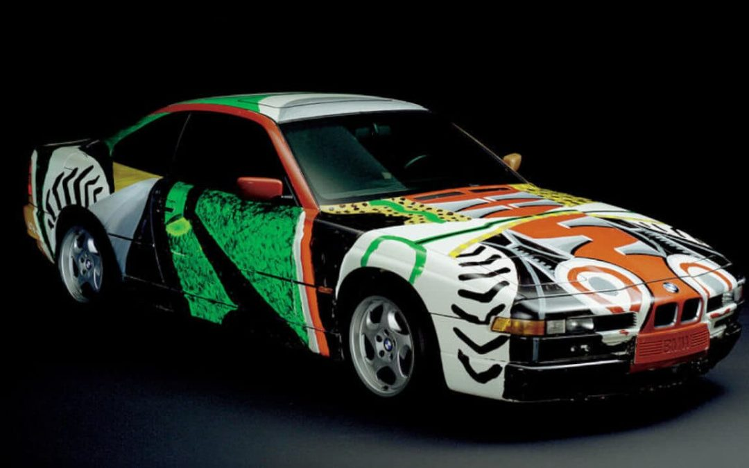 BMW – History of the M Cars (Part 2)