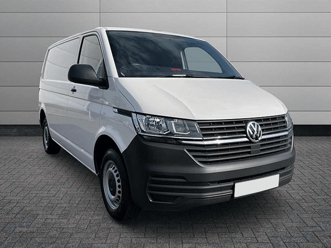 Volkswagen Transporter T28 Panel Van Startline Business Pack SWB 110ps 2.0 TDI Manual