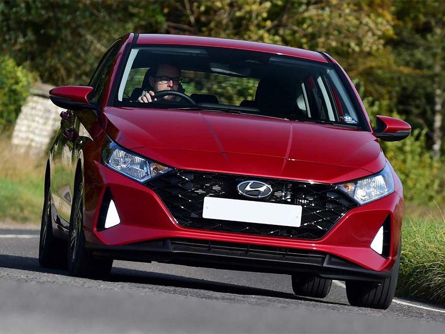 Hyundai I20 Ultimate DCT Mild Hybrid